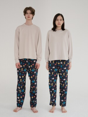 (Couple) Fiona Easy Two-Piece