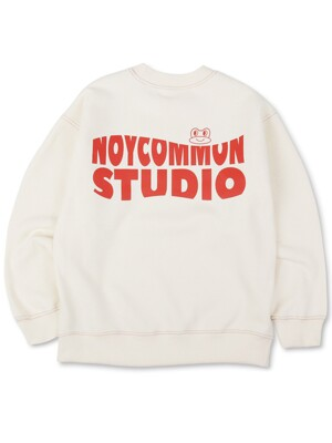 N STITCH SWEATSHIRT IV