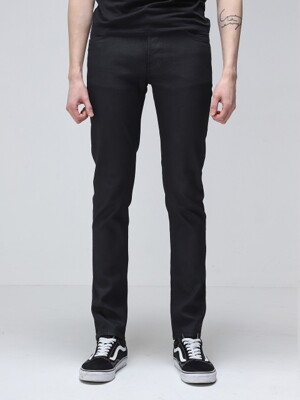 Thin Finn Org. Back 2 Black 111555