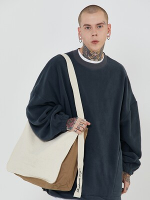 MURMUR SHOULDER BAG (IVORY)