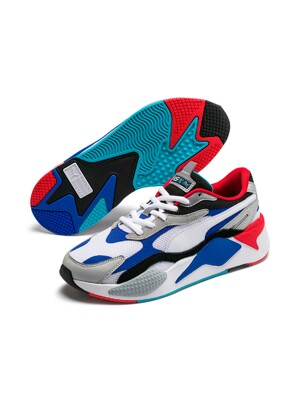 RS-X³ PUZZLE_Puma White-Dazzling Blue-High Rise