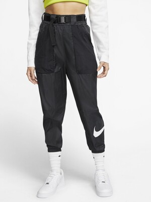 [CJ3777-010] AS W NSW SWSH PANT WVN