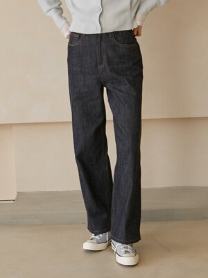 Victor Boyfriend fit Denim_Dark Navy