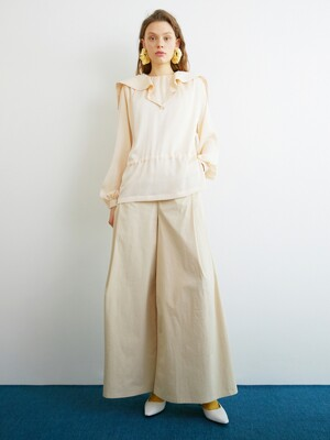 ALLURE TOP_BEIGE