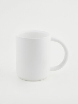al_Ceramic Nature Mug (4 colors)