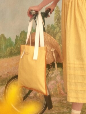 Weekendbag_Yellow