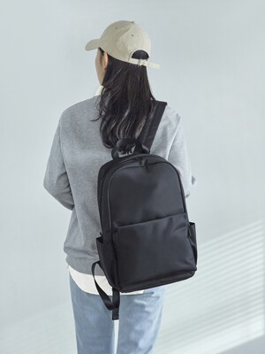 BASIC BACKPACK (15) (2color)