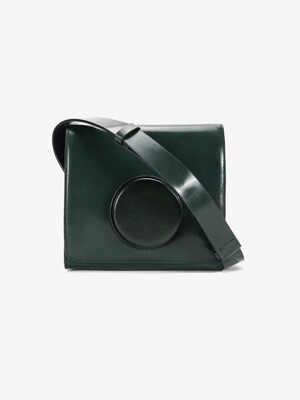 CAMERA BAG BG245 LL071 695 MIDNIGHT GREEN