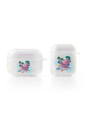 Picnic Alice Airpod Case