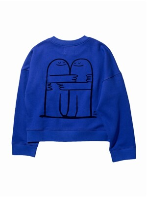 Big Hug Sweat Shirts