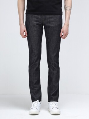 Thin Finn Dry Green Selvage 113092