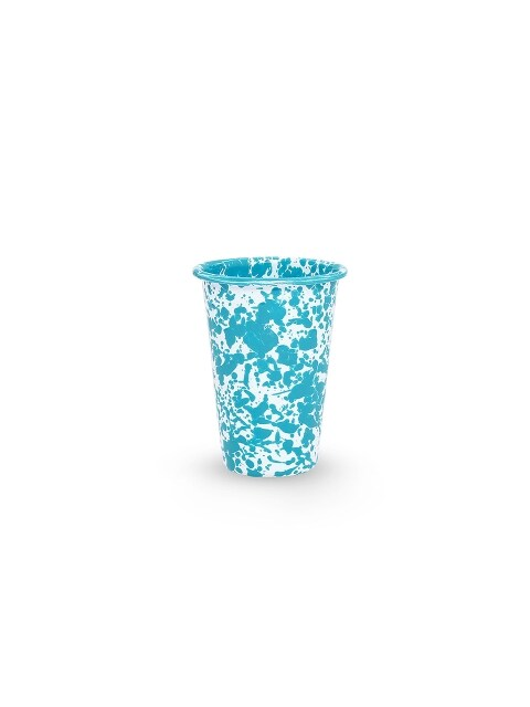 D93 tumbler_turquoise marble
