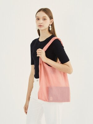 Daily orgaza bag_pink