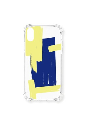 BLUE JELLY CASE