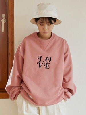 URBANDTYPE LOVE MTM_(4Color)