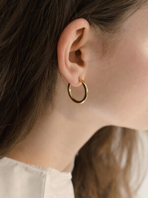 RING EARRING (M)