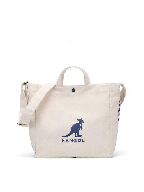 Canvas Tote Bag Harper 3747 IVORY