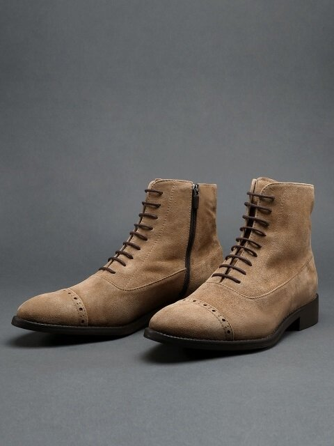 [MEN] Boots_Finley FEF906-TAN