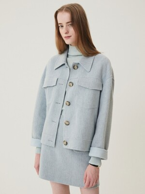 SOPHIE JACKET [3COLOR]