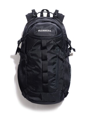 [굿즈팩 증정] EQUIPMENT PRO BACKPACK (BLACK)