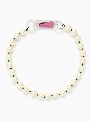 Short pearls necklace_B215AIU007IV