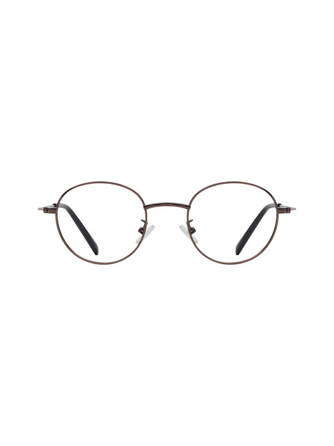 ERIS GLASSES (BROWN)