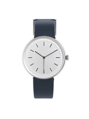WATCH 3701 SS NAVY