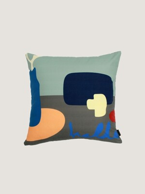 Daily objects cushion covers