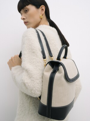 Classic Backpack_2Color