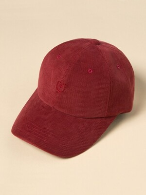 Use Corduroy Cap 2pack (1+1)