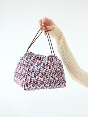 HERRING `insert` BAG (헤링인서트백)