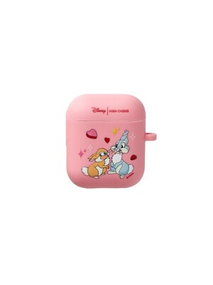 Thumper and Miss Bunny Airpod Case
