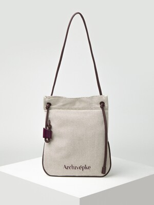 epke eco bag(Pinot Noir)