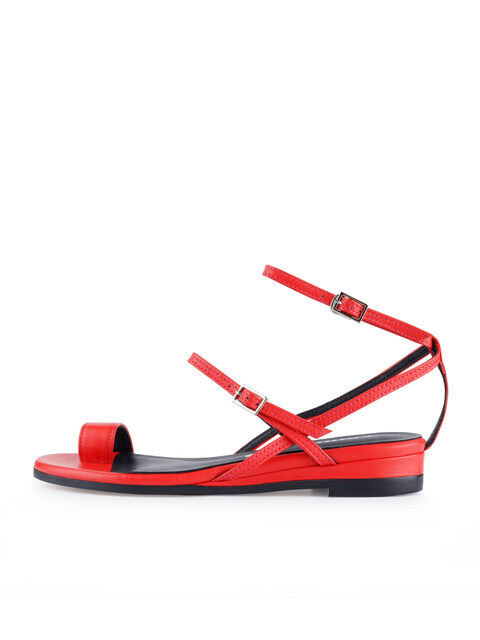 Strap sandals shoes-CG1017RD