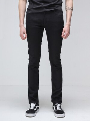 Thin Finn Dry cold Black 112303