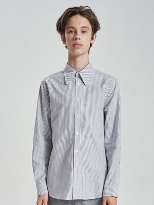 Mylon gray stripe