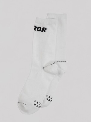 Nase socks White