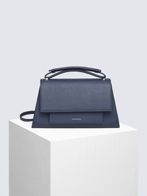 [SPECIAL]  마땡백 MATIN I CLUTCH IN MIDNIGHT BLUE