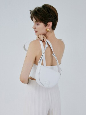 Noon bag_White