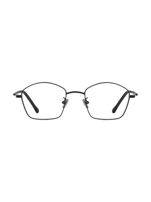 FLORA GLASSES (BLACK)