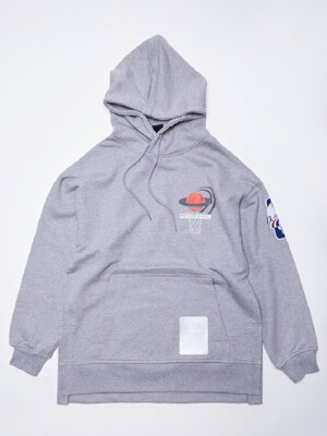 SL BASKETBALL HOODY SWEAT