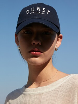 UNISEX CITY CALLS BALL CAP NAVY  UDHE0F112N2