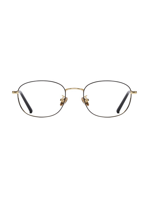 TITAN GLASSES (GOLDBLACK)
