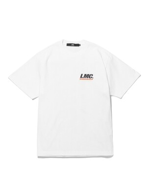 LMC x WC ACTIVE GEAR TEE_white