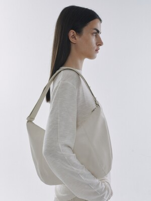 2Way Eco Hobo Bag Ivory
