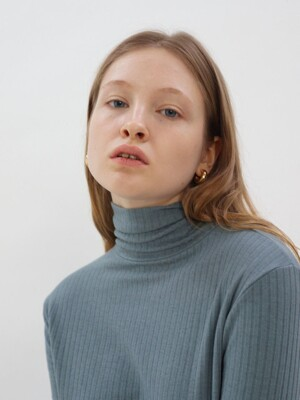 Double Turtleneck_4color