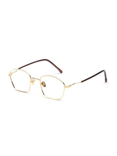 FLORA GLASSES (GOLD)