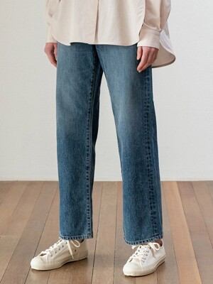 classic denim pants