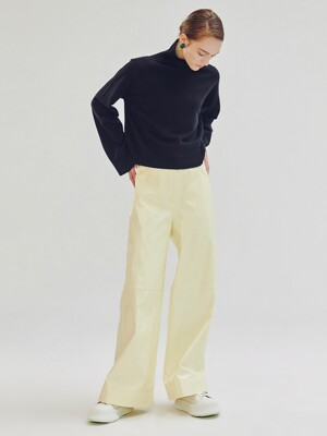 Mary Wide Pants