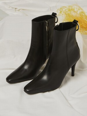 Back Pointed Ankle Boots_MM010_BK